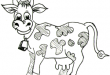 finished-cow-drawinghowtodrawblog